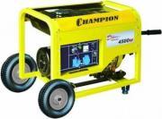 Дизельный генератор Champion DG 6000E