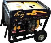 Дизельный генератор Denzel DW180E