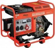 Дизельный генератор Fubag DS 6000 D ES