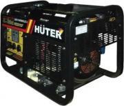 Дизельный генератор Huter LDG-14000CLE