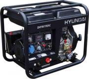 Дизельный генератор Hyundai DHYW190AC