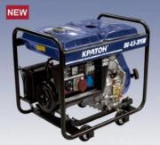 Дизельный генератор Кратон DG-4,5-3PEW