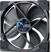 Кулер для корпуса Fractal Design FD-FAN-VENT-HP14-PWM-BK