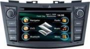 Автомагнитола для штатной установки (Suzuki) Intro CHR-0711 SW