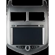 Автомагнитола для штатной установки (Chevrolet) Trinity MS-CE1000