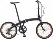 Велосипед Dahon Mu D8 Polished (2015)