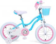 Велосипед Royal Baby Stargirl Steel 12