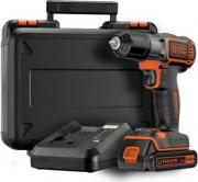 Дрель Black & Decker ASD-14K