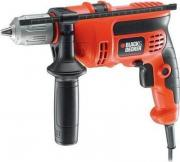 Дрель Black & Decker CD-714CRES