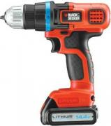 Дрель Black & Decker EGBL-14KB