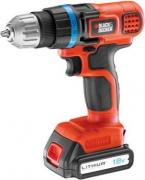 Дрель Black & Decker EGBL-18 K QW