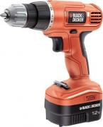 Дрель Black & Decker EPC-12CA