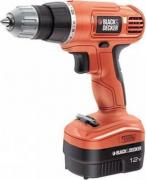 Дрель Black & Decker EPC-12CABK