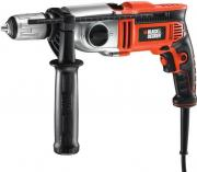Дрель Black & Decker KR-1102K-QS