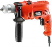 Дрель Black & Decker KR-504CRE