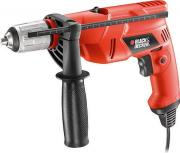 Дрель Black & Decker KR-603