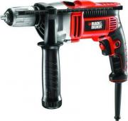 Дрель Black & Decker KR-705K