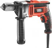 Дрель Black & Decker KR-806K
