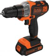 Дрель Black & Decker MT-218K