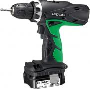 Дрель Hitachi DS14DJL-RC