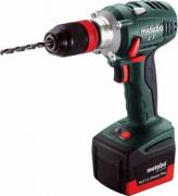 Дрель Metabo BS 14.4 LT Quick