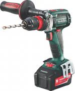 Дрель Metabo BS 18 LTX BL quick
