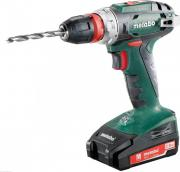 Дрель Metabo BS 18 Quick