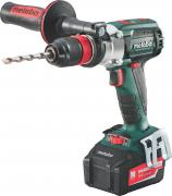 Дрель Metabo SB 18 LTX BL quick