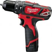 Дрель Milwaukee M 12 BPD-0