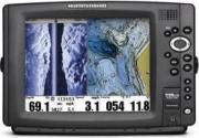 Эхолот Humminbird 1199cxi