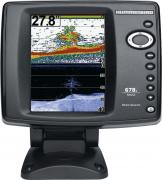 Эхолот Humminbird 678cx