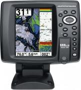 Эхолот Humminbird 688cxi