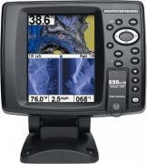 Эхолот Humminbird 698cxi