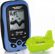 Эхолот JJ-Connect Fisherman Wireless 2