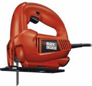 Электролобзик Black & Decker KS-500