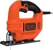 Электролобзик Black & Decker KS-501