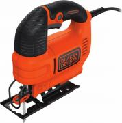 Электролобзик Black & Decker KS-701E