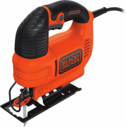 Электролобзик Black & Decker KS-701EK