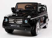 Электромобиль DMD G55 Mercedes-Benz AMG