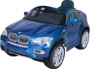 Электромобиль Kids cars BMW X6