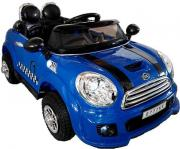 Электромобиль RiverToys Mini Cooper E777KX VIP