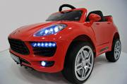 Электромобиль RiverToys Porsche Macan - O005OO