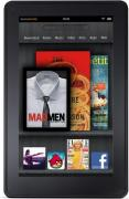 Электронная книга Amazon Kindle Fire