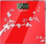 Электронные напольные весы Scarlett SC-218
