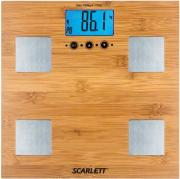 Электронные напольные весы Scarlett SC-2216