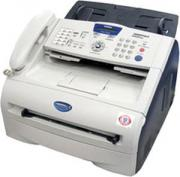 Факс/копир Brother FAX-2825R