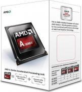 Процессор AMD AMD A10-6700