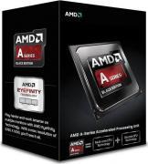 Процессор AMD AMD A10-6800K