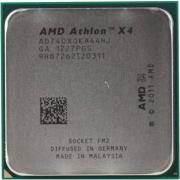 Процессор AMD AMD Athlon II X4 740