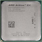 Процессор AMD AMD Athlon II X4 750K